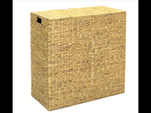 Water Hyacinth double hamper