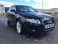 Audi A4 advant excellent service new timing belt