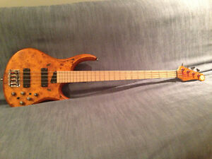 Basse MTD Kingston Z4