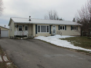 WOW! What a deal for the area. 24 Forest Hill Dr. Bible Hill