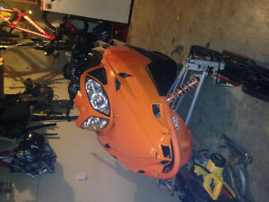 2 clean sleds for sale