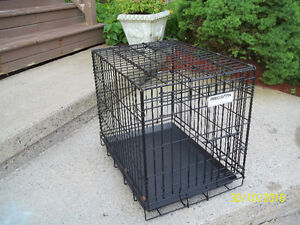 Medium Size Pet Wire Crate (Precision Pet Products)