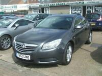 Vauxhall Insignia Exclusiv 5dr PETROL MANUAL 2012/12