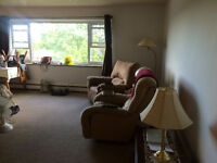Smoke Free Two Bedroom Apartments w BBQ Balcony Sept or Oct