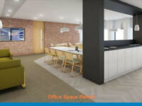 Co-Working * Piccadilly Plaza - M1 * Shared Offices WorkSpace - Manchester
