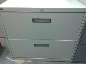 Lateral File Cabinets for Power Tool Storage