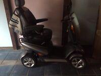 Motobity scooters