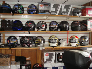 Huge Helmet Blow Out Sale Full Face $69.99 And Up Motorcycle Sarnia Sarnia Area image 9