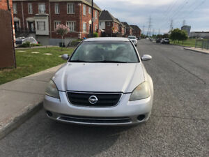 Nissan Altima 2003 for sale