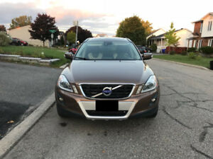 2010 Volvo XC60 T6 AWD Level 3