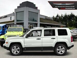 2016 Jeep Patriot Sport   - Low Mileage