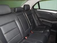 2010 10 MERCEDES-BENZ E CLASS 2.1 E250 CDI BLUEEFFICIENCY SE 4D AUTO 204 BHP DIE