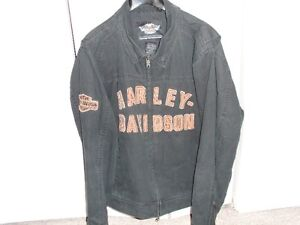 Selling 1 Harley jacket and a couple other things