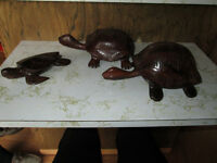 IRONWOOD CARVINGS FOR SALE