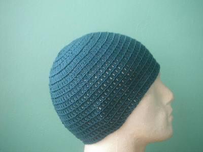 Jade 100% Pure Wool Irie Heights Beanie Hat Surf, Ski,Skater Rasta Tam One Size