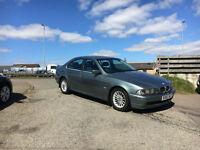2002 02 BMW 520i SE 2.2 (Full Service History)