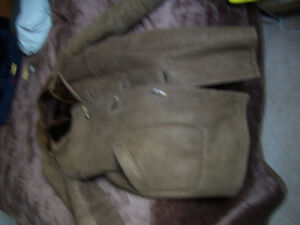 Lederman sheepskin jacket