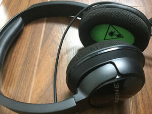 XO One Turtle Beach Headset for Xbox one