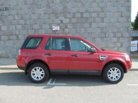2010 Land Rover Freelander 2 2.2 TD4e XS 4X4 5dr
