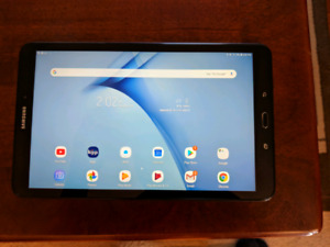 Galaxy Tab A 10.1 Mint Condition Tablet