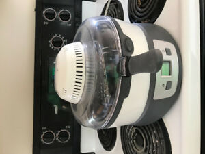 Convection Air Fryer