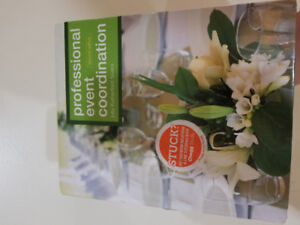 Second edition Professional Event Management Textbook
