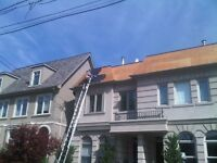 DRYHOME ROOFING- SHINGLE RE-ROOFS REPAIRS SKYLIGHTS 9052601905