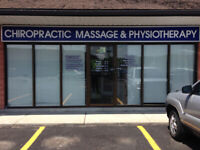 Registered Massage Therapist - Full time available