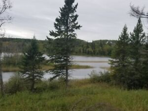 Waterfont Property for Sale on Long Lake