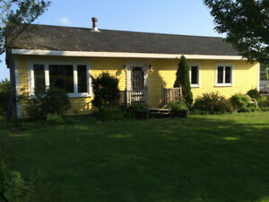 3 Bedroom House for rent in St. Martins  (Available December 1)