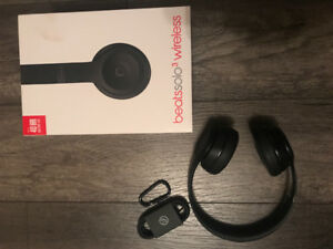 BEATS SOLO 3 headphones for sale