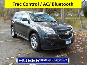 2014 Chevrolet Equinox AWD/Bluetooth