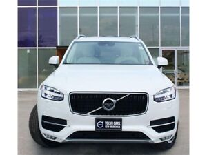 2017 Volvo XC90 T6 Momentum T6 | REDUCED | MOMENTUM | CLIMATE...