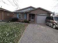 St Catharines 6 br house for rent (QEW,hwy406&big shopping mall