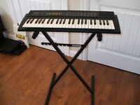 Casio CTK-50 Keyboard with Stand