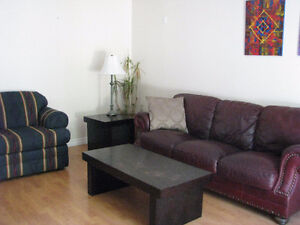 Sept. 1 Furnished 2 Bedroom includes Utilities near Royal Roads