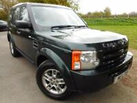 2009 Land Rover Discovery 2.7 Td V6 GS 5dr Auto Metallic Paint! 5 door Estate
