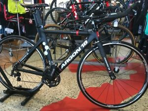 ARGON 18 E-80 TRIATHLON