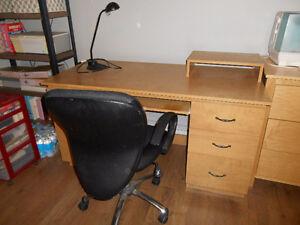 Bureau à vendre