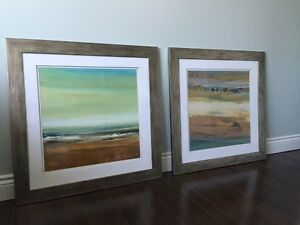 Beautiful watercolour prints and frames  West Island Greater Montréal image 4
