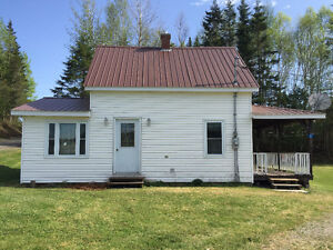 HOUSE FOR SALE IN TILLEY, NB