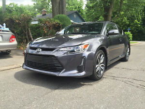 2016 Scion tC Coupe (2 door)