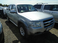 2007 Ford Ranger 2.5TDCi ( 143PS ) 4x4 XLT Double Cab
