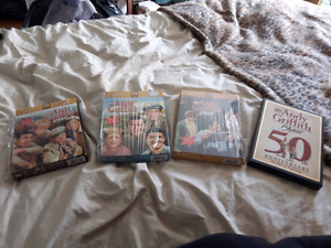Andy Griffith Show DVDs