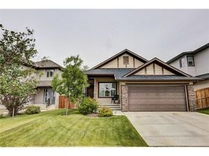 Immaculate Airdrie Bungalow