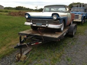 1957 Ford Ranchero REDUCED