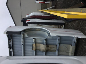 2004 - 2008 Ford F-150 6' truck Bed