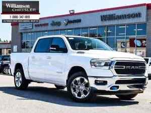2019 RAM All-New 1500 Big Horn