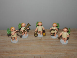 Vintage figurines (from Germany East) only $12 for ALL