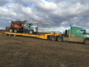 TOWING EQUIPMENTS HAULING Edmonton Edmonton Area image 8